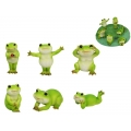 Cute Frogs & Lily Pad Display Pack